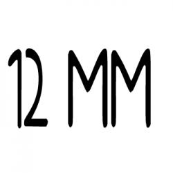 12 мм