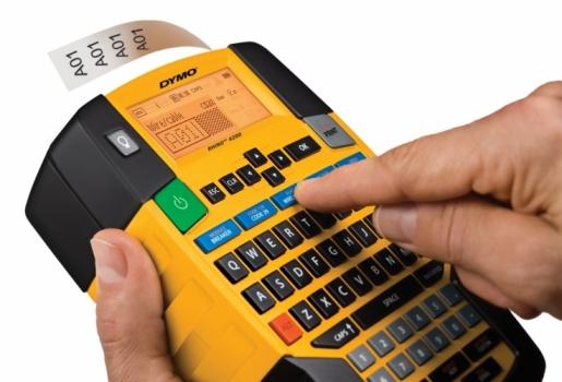 Принтер RHINO 4200